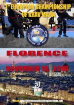 November 18, 2018 - European Championship - Florence - Italy