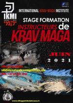 Juin 2021  Stage Formation Instructeurs