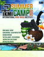 International Ikmi Summer Camp 2020  Italy